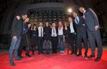 Gala ArtinGroup: equipo realización Gala