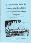 """Heft Nr. 8, """"Schmunzelgeschichten aus der Bodenteicher Schule""""; Autor:  H.Thies"""