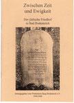 """Heft Nr. 11, """"Zwischen Zeit und Ewigkeit""""; Autoren:  J.Linker, H.Blunk"""