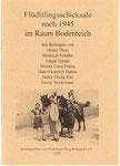 """Heft Nr. 24, """"Flüchtlingsschicksale nach 1945 .....""""; Autoren: H. Thies, H. Schäfer ."""