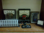Приборы по электричеству