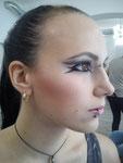 Airbrush-Workshop bei Mariana Hiebl