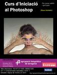 Curso avanzado de Photoshop, realizado en la Agrupacion fotografica de Tarragona