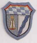 ehemaliger Landkreis Bogen bei Straubing bis 1972 - Verwendung ??