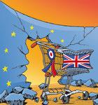 Brexit  -  Kunde: Key Account, Österreichischer Agrarverlag