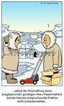 Eskimos  -  Kunde: Eisenberger-Illustration
