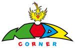 Kidz Corner Logo  -  Kunde: Kidz Corner, Lieboch