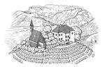 Weinetikette Kalterersee  -  Agentur: Jung & C, Bozen