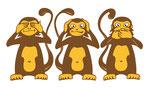 Monkeys  -  Agentur: Kultig, Wels  -  Kunde: Monkeys Cafe.Bar Salzburg