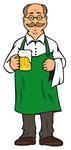 Braumeister Erhardt  -  Agentur: Rittler & Co, Graz  -  Kunde: Bierfonds