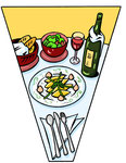 Kulinarium  -  Kunde: OIKOS Institut für angewandte Ökologie