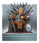 Game of Thrones  -  Kunde: Key Account, Österreichischer Agrarverlag