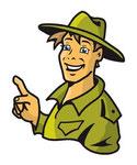 Ranger 1  -  Agentur: Egon.cx, Graz  -  Kunde: Junior-Ranger.de