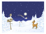 Weihnachten  -  Agentur: GigaNT, Graz  -  Kunde: Öko Box