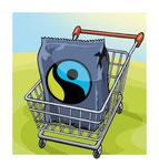 Fairtrade  -  Kunde: Key Account, Österreichischer Agrarverlag