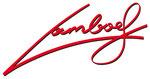 Lamboef Logo  -  Kunde: Norbert Lambauer