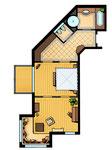 Hotel Preidlhof Suite Typ 1  -  Kunde: Klaus Ladurner KG