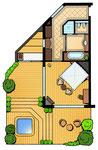 Hotel Preidlhof Suite Typ 3  -  Kunde: Klaus Ladurner KG