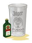 Jägermeister Fusion 1  -  Agentur: Senso, Innichen/San Candido