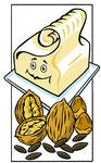 Fettreiche Nahrung  -  Kunde: OIKOS Institut für angewandte Ökologie