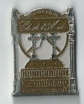 CH 65 silbrig