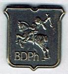 DP14  Bund deutscher Philatelisten