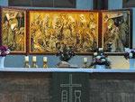 """Die Nachbildung des """"Ortenberger Altars"""""""