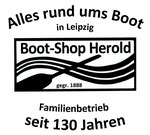 Fotobox für Boot-Shop Herold, Leipzig