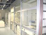 Laborabzüge