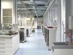 Labor Qualitätskontrolle
