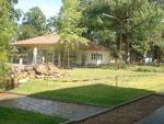 Neuer Gärtnerpavillon