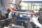 Двигатель Weichai WP12NG380E40