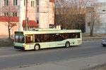 Троллейбус МАЗ-103Т. Зав.№122. 07.04.2010