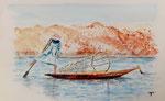 pêcheur birman / loulou - déc 2015