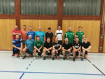 Fitness for Men, dienstags 19.45 - 20.45 Uhr