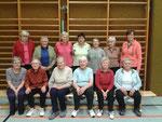 Sport für Senioren mit Spiel, Spaß, Gedächtnistraining und Stuhlgymnastik, dienstags 19.00 - 19.45 Uhr