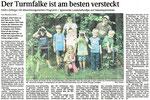 3. August 2015, Schwarzwälder Bote