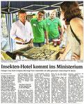 4. August 2015, Schwarzwälder Bote