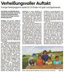 4. August 2015, Süd West Presse