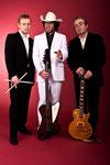 Locke & Tee Wee Wats Band (Trio)