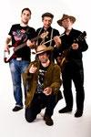 Locke & Tee Wee Wats Band
