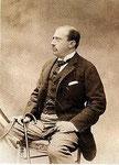 Moïse de Camondo -Banquier et collectionneur (1860 - 1936)