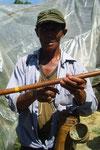 Orang Asli (Cameron Highlands)