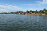 Mekong bei Si Phan Don