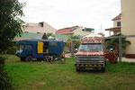 Earthwalkers Guesthouse in Siem Reap