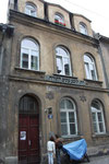 im jüdischen Quartier Kazimierz (Krakau PL)