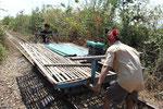 Bambuszug (Battambang)