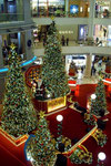 Weihnachten im KLCC