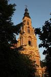 Blahoveshchensky Kathedrale (Kharkiv UA)