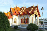 Wat  Benchamabophit (Bangkok)
